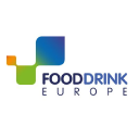 Food Drink Europe logo icon
