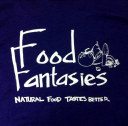 Food Fantasies logo