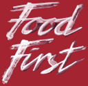 Food First logo icon
