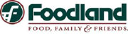 Foodland logo icon