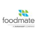 Foodmate logo icon