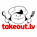 Foodout logo icon