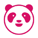 Foodpanda logo icon