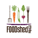 Food Shed Co-op logo