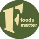 Foods Matter logo icon