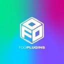 Foo Plugins logo icon