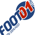 Foot 01 logo icon
