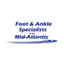 Foot & Ankle Specialists Of The Mid Atlantic logo icon