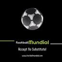 Football Mundial logo icon