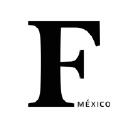 Forbes México logo icon