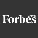 Forbes Japan(フォーブス ジャパン) logo icon