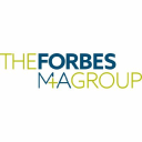 The Forbes M+A Group logo icon