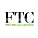 Forbes Technical Consulting logo icon