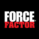 Force Factor logo icon