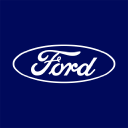 Ford logo icon