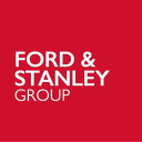 Ford & Stanley logo icon