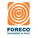 Foreco logo icon