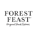 Forest Feast logo icon