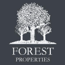 Forest Properties logo icon