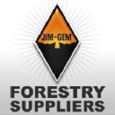 Forestry Suppliers logo icon