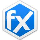 Forexagone logo icon