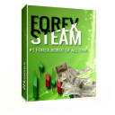 Forex Steam logo