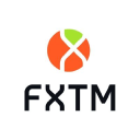 Forex Time logo icon