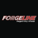 Forgeline logo icon