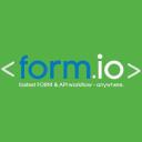 Form.io Company Logo