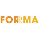 Forma Restaurant & Cheese Bar logo icon