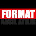 Format Nasıl Atılır - Akıllı Telefon, Tablet, Bilgisayar vb. Logo