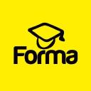 Forma Turismo logo icon