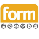 Form It Solutions logo icon