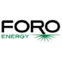 Foro Energy - Send cold emails to Foro Energy