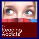 For Reading Addicts logo icon