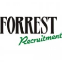 Forrest Recruitment logo icon