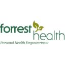 Forrest Health logo icon