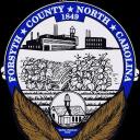Forsyth County Emergency Med logo