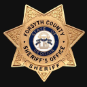 Forsyth County Sheriff's Office logo