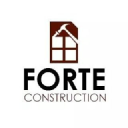 Forte Construction Design LLC logo