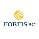 Fortis Bc logo icon