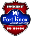 Fort Knox Home Security logo icon