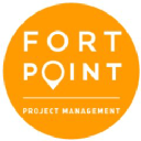 Fort Point Project Management logo icon