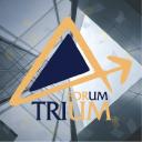 Forum Trium logo icon