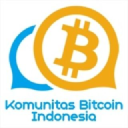 Diskusi Bitcoin logo icon