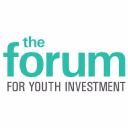Forum For Youth Investment logo icon