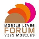 Forum Vies Mobiles logo icon