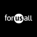 ForUsAll - Send cold emails to ForUsAll