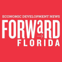 Forward Florida logo icon