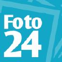 Foto24 España logo icon